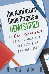 Nonfiction Book Proposal Demystified (Small)
