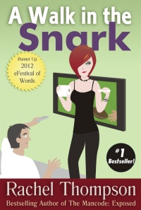 "The ""Queen of Snark"" on Booking Blogs and Promoting Books"