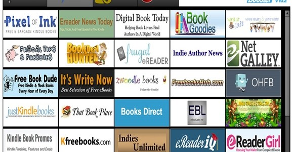 Great Tool to Get More eBook Sales