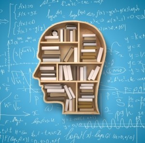 head full of book ideas