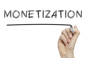 create products and services to monetize your blog