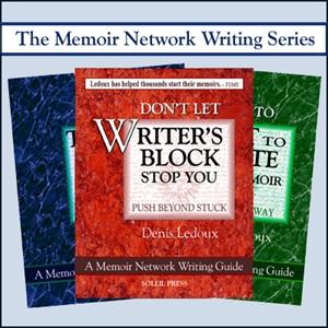 Memoir Network Series