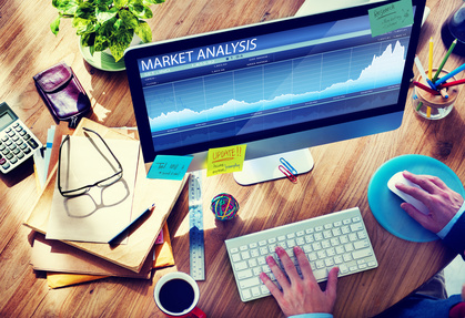 market analysis for a book
