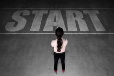 Begin blogging your book