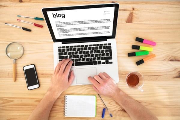 manage multiple blog sites