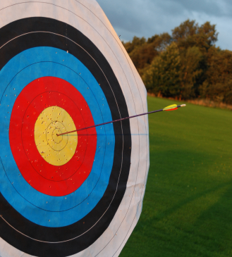 hit your blog targets