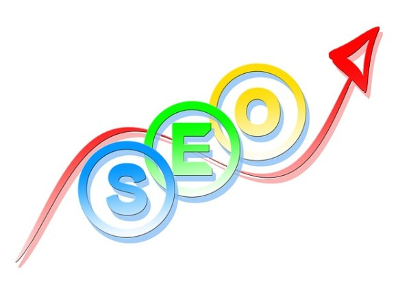 increase a blog's SEO