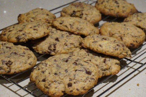 batch blog posts like baking cookies