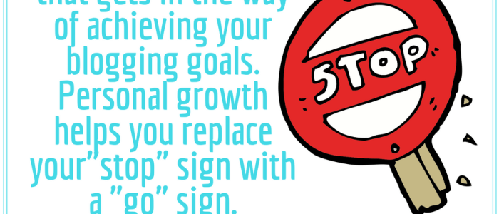 The One Thing You Must Do to Achieve Your Blogging Goals