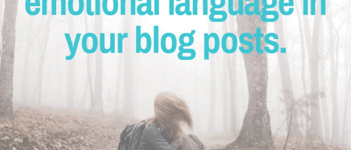 Engage Your Readers Using Emotional Language and Vivid Descriptions