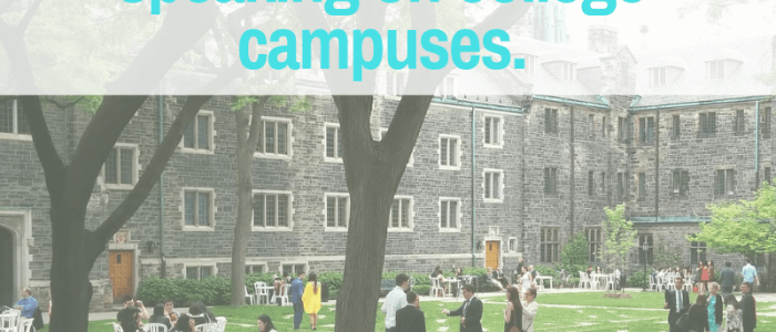 Back to School: Promoting Your Blog on Campus