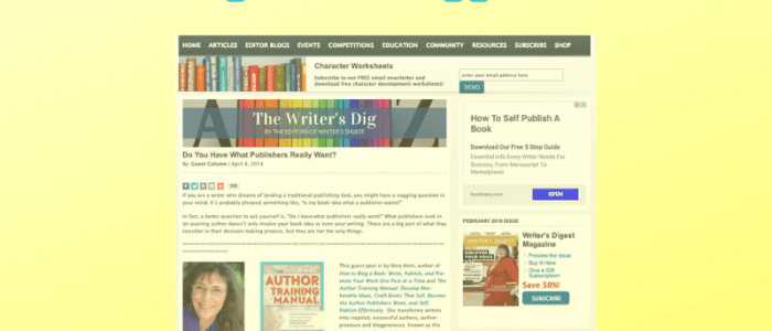 How to be the Best Guest Blogger