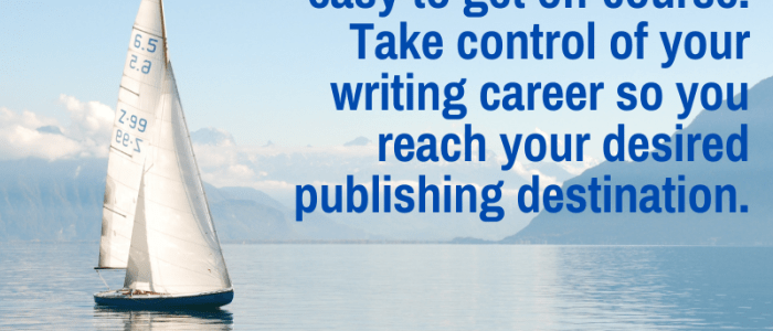 writing and blogging career