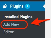 How to Install and Activate a Plugin for your Blog