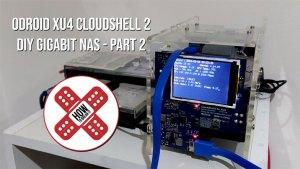 ODroid Cloudshell 2 (Part 2) – Software & Configuration