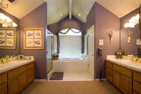Paint Color Bathroom Build House