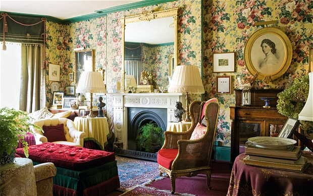 How to Decorate VictorianStyle  How To Build A House