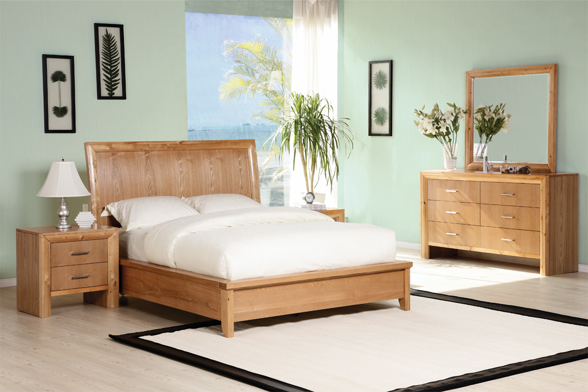 Zen Style Bedroom Decorating How To Build A House