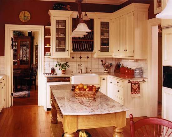 Painting Your Kitchen Color Tips How To Build A House