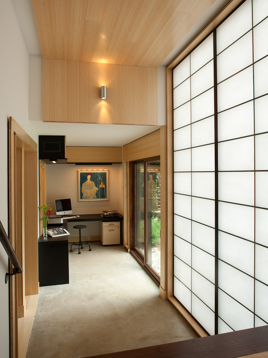 Add Style And Charm To Your Windows With Japanese Panels How To Build A House