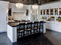 Kitchen Island Lighting Tips | How To Build A House