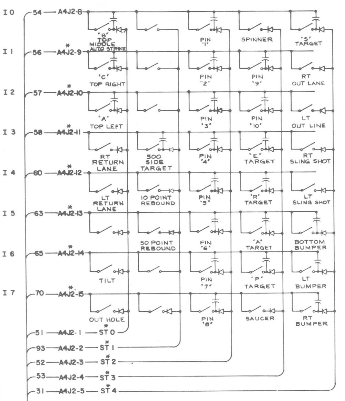 medium resolution of switch matrix schematic