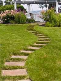 10 Stunning Landscape Ideas for a Sloped Yard - Page 6 of ...