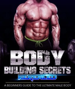 how to build muscles for beginners