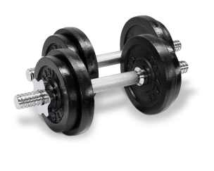 Yes4All Adjustable Dumbbells 40, 50, 52.5 , 60, 105 to 200 lbs