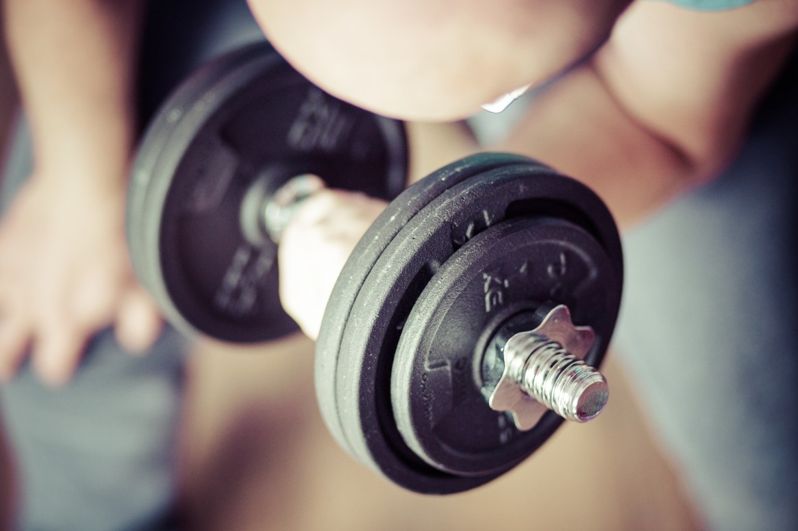 right bodybuilding mindset