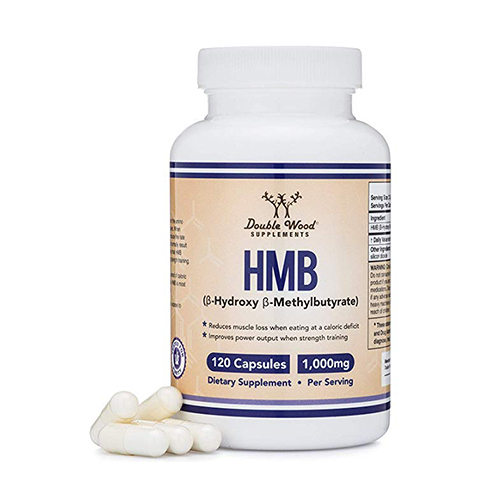 Double Wood Supplements HMB