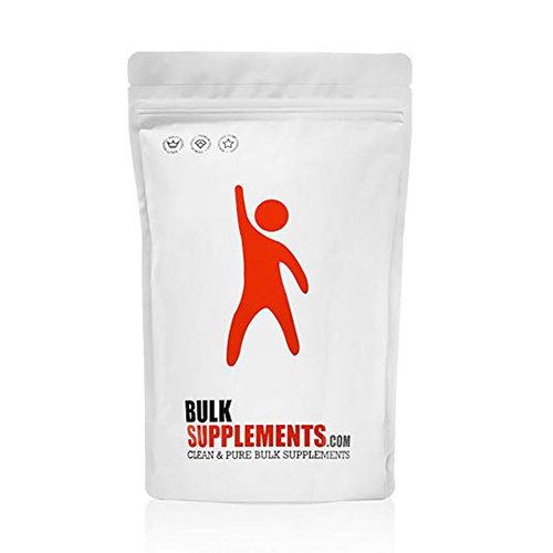 BulkSupplements Pure HMB Powder