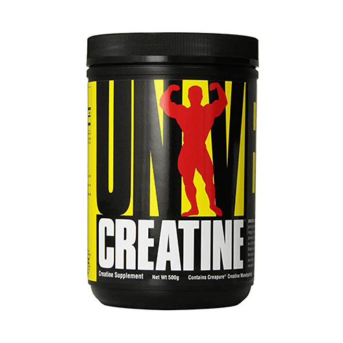 Creatine by Universal Nutrition