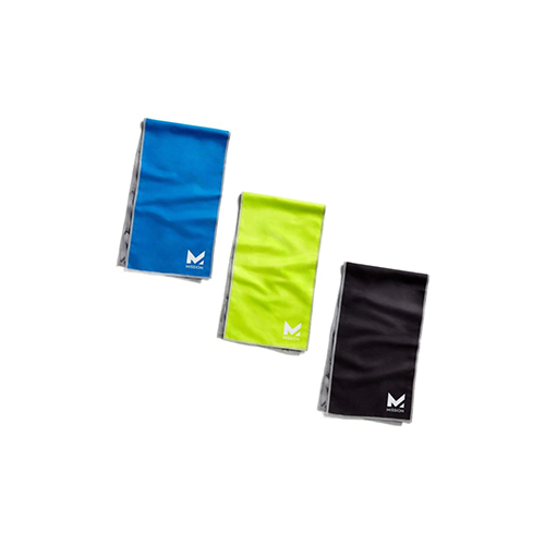 Mission HydroActive On-the-Go Cooling Towel