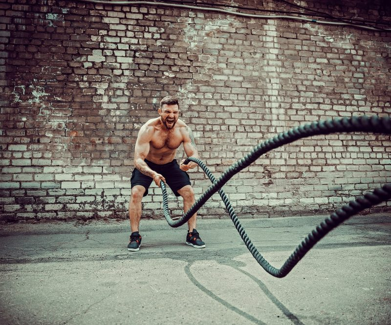 All About HIIT: Is it for you?