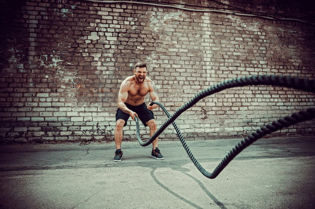 All about HIIT