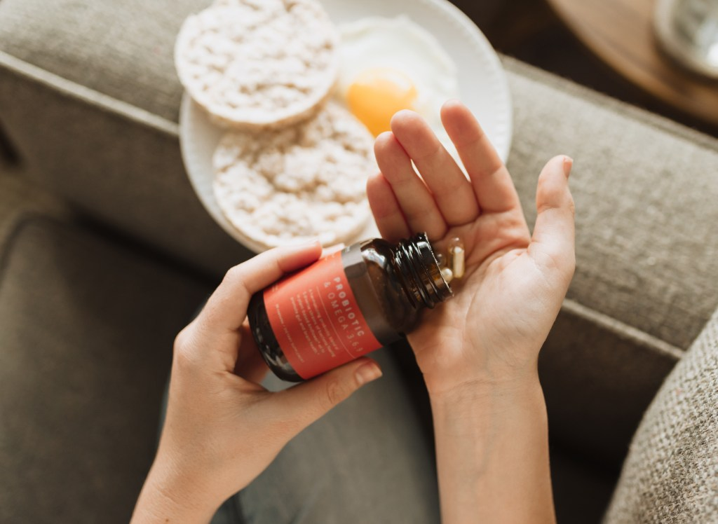 Popularity and Demand for Supplements