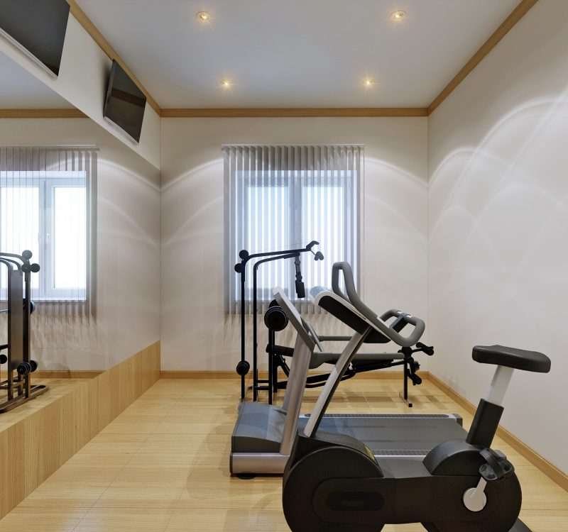 Home Gym Setup: A Buyer's Guide