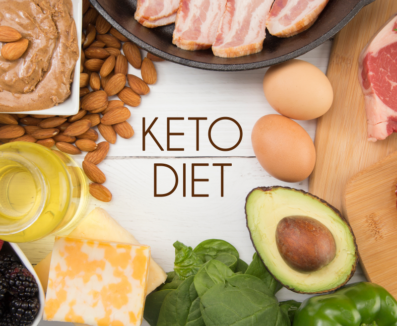 Keto Diet Guide: Introduction