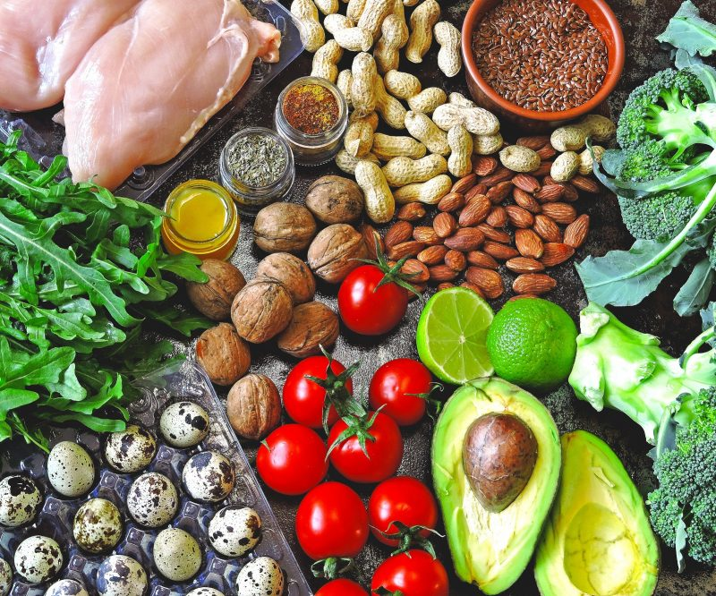 Food to Eat and Avoid While on a Keto Diet