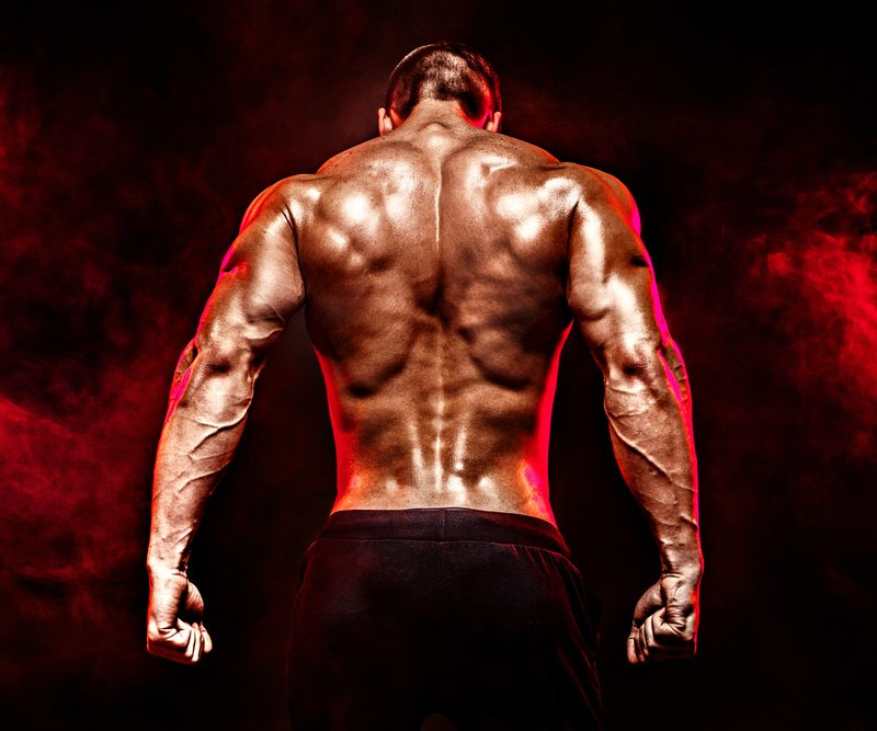 Back Muscles 101: Overview, Functions, and More