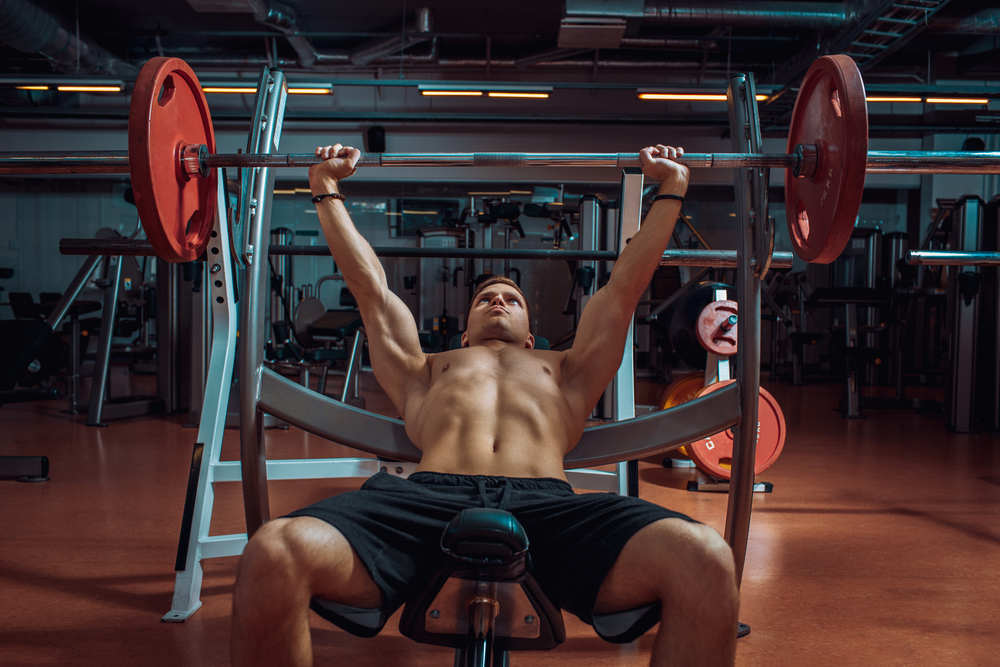 Upper Body Workouts for Beginners