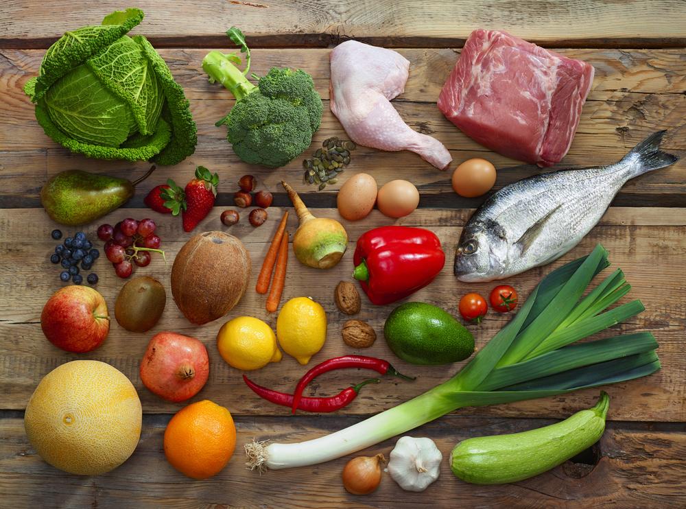 Paleo Natural Diet