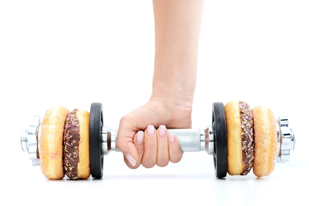 Workout Diets