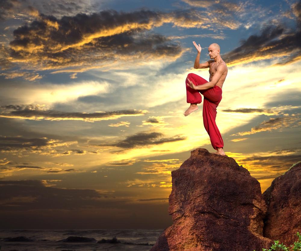 Martial Arts as an Exercise