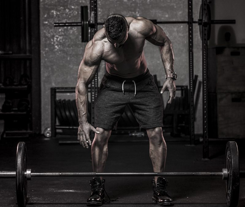 The Difference Between Power Lifting and Weight Lifting