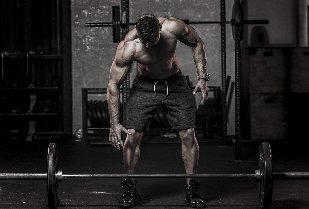 Power Weight Lifting