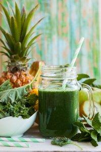 Super Greens Vegetable Drink