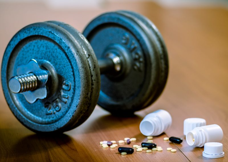 An Introduction to Legal Steroids for Muscle Growth
