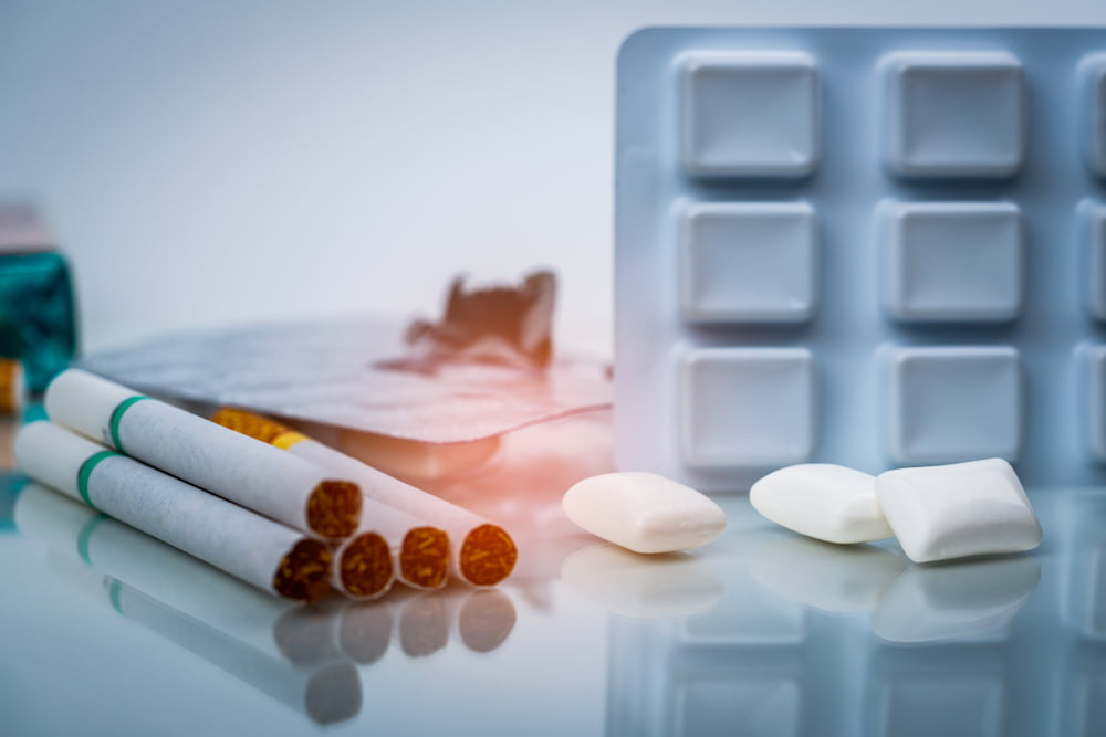 Nicotine Affects on Your Workout Muscle Gains